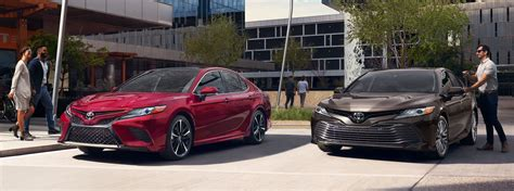 toyota camry colors what are the 2018 toyota camry color options