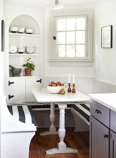 cozy breakfast nooks designsponge