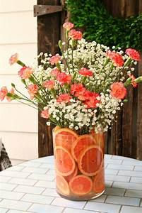Diy, Fruit, Floral, Arrangement, Ideas, For, Your, Special, Occasions
