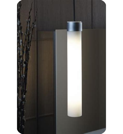 Robern Lighting by Robern Uflp Uplift Pendant Light With Light