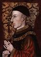 Henry V of England - Wikipedia
