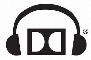 Dolby surround png logo #5535 - Free Transparent PNG Logos