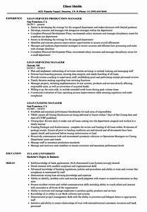 Communication Specialist Resume Loan Manager Resume Samples Velvet Jobs