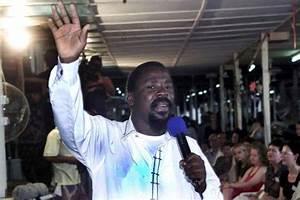 Did Nigerian Prophet TB Joshua prophesy Mugabe's removal?