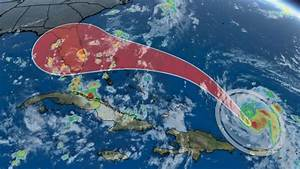 Hurricane Dorian Expected to Intensify and Poses a Growing ...