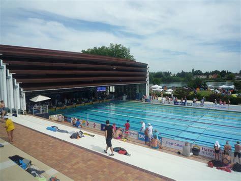 espace nautique du grand chalon nageurs