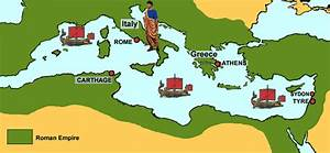 The Alphabet is Historic: Mediterranean World | EDSITEment