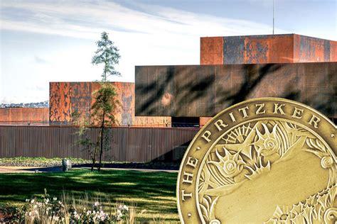projects    pritzker prize winners architect