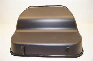 03 Chevy Kodiak Engine Cover 15207452