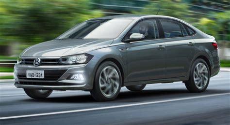 Presentan El Nuevo Volkswagen Virtus El Vento 2019 Para