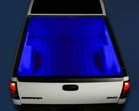 truck bed led lights several colors available
