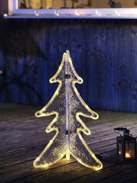 led lichtschlauch tannenbaum konstsmide 3d led lichtschlauch motiv kleiner tannenbaum 63 cm warmweisse led