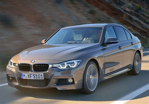 2018 Bmw 3 Series Review And Concept  2018  2019 Cars
