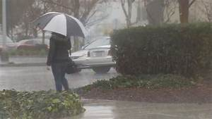 Rain, fast-moving thunderstorms hit parts of Bay Area ...
