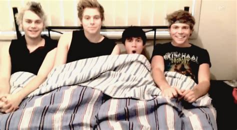 5 Seconds Of Summer Wallpapers Hd Download