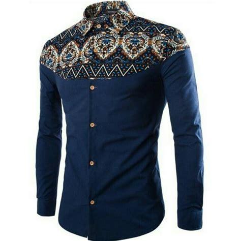 baju kemeja formal lelaki fesyen lelaki pakaian di carousell