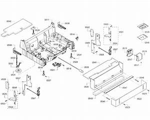34 Bosch Dishwasher Parts Diagram
