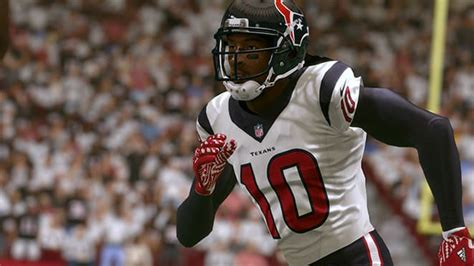 Antonio Brown Ranks Number One WR by Madden 17 Player ...