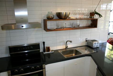 comptoir cuisine montreal rénovation de cuisine à montréal dans un loft du sud ouest
