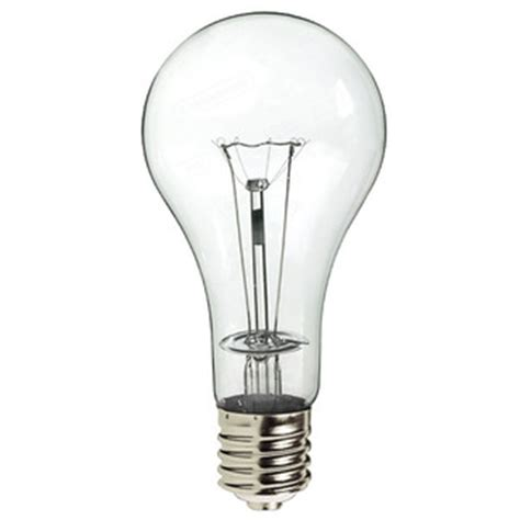 300 watt bulb mogul base 5 000 hours