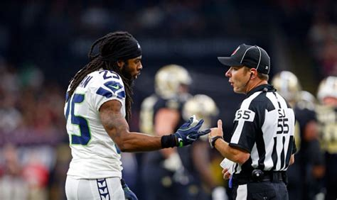 seahawks  wrong    questionable officiating