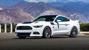 Lionhart LH-Five Performance Tire | Ford Mustang GT Coyote – Lionhart Tires
