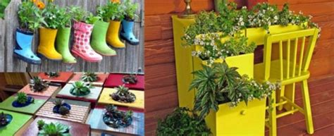 Do It Yourself Terrassenbau Selbst Gemacht by On Gartendeko Yourself Diy Planters Interior