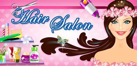 Play Hair Salon Game Online