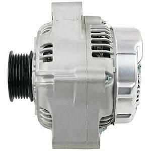 Recondition 100a Alternator For Lexus Ls400 Ucf10 4 0l 1uz