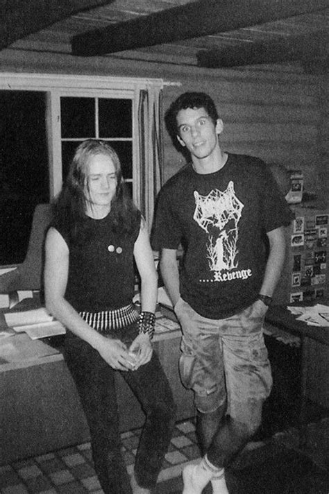 euronymous mayhem  dave rotten avulsed