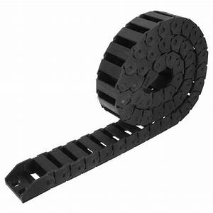 Buy Cable Drag Chain 10x15mm 1m Online At The Best Price