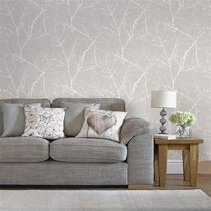 Best 25 living room wallpaper ideas on pinterest modern for Kitchen cabinet trends 2018 combined with leroymerlin papier peint