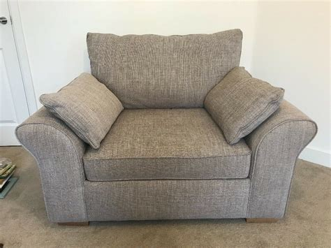Snuggle Sofa by Next Garda Storage Sofa Snuggle Seat And Footstall In