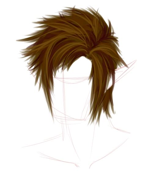 png hairstyle transparent hairstylepng images pluspng