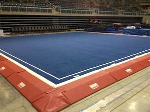 elite competition border package ross athletic supply With used gymnastics spring floor