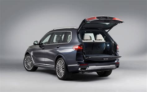 2019 bmw x7 sale date prices and details