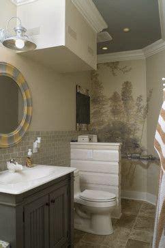 bathroom  urinal dividing  wall