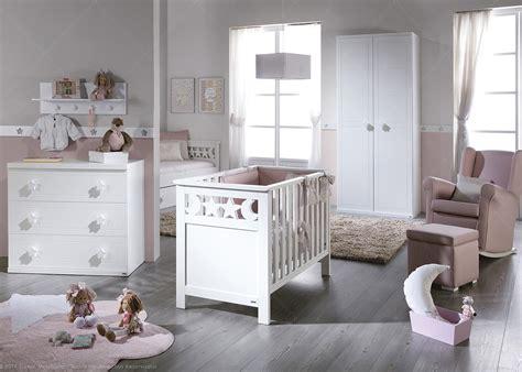 chambre stella chambre bébé design et de qualité signée trebol