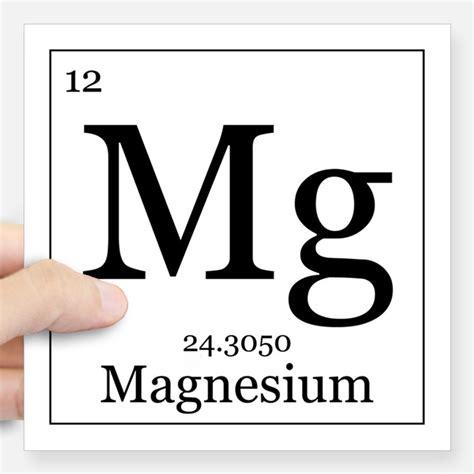 magnesium periodic table periodic table magnesium hobbies gift ideas periodic