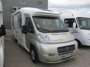 Fiat Montelimar : acheter un camping car pas cher avec lits jumeaux ou lit central mont limar 26200 andrieux ~ Gottalentnigeria.com Avis de Voitures