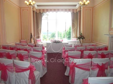 wedding chair covers and wedding planning lancashire