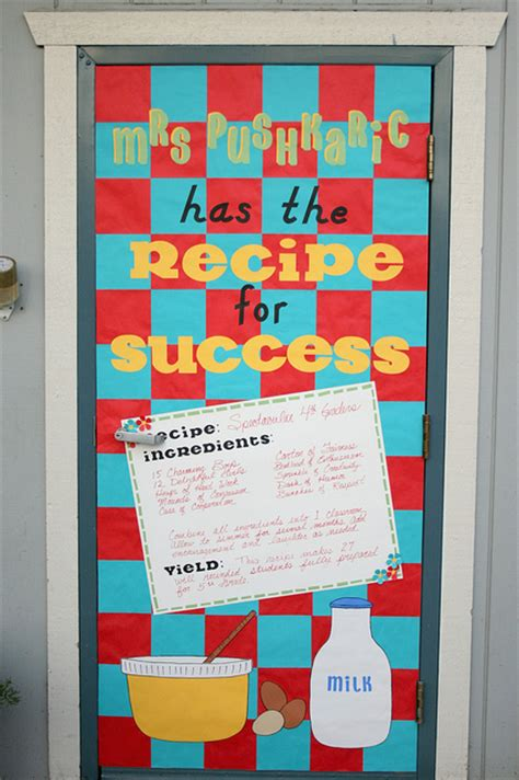 Classroom Door Themes by 53 Classroom Door Decoration Projects For Teachers