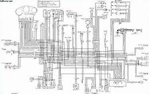 Yamaha Sr250 Wiring Diagram Di 2020