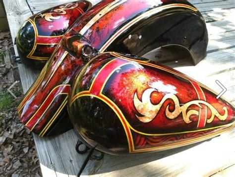 Custom Motorcycle Myrtle Beach