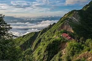 Japanese mountain experience: climbing Kashima-Yarigatake ...