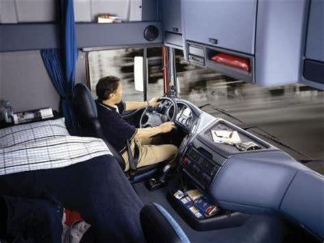 cabine d un daf xf95 pour tous les 233 s de camions