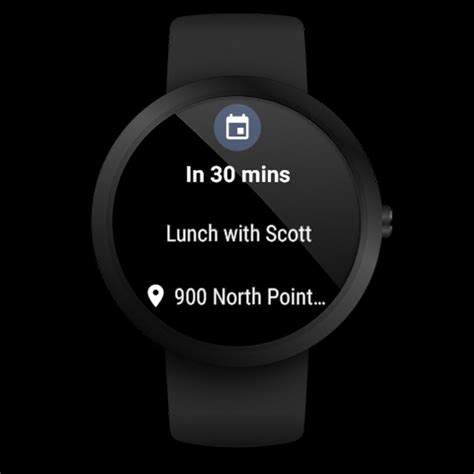 wear os by smartwatch was android wear apk free communication app for