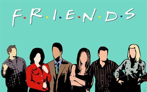 friends hd wallpapers