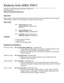 family practitioner resume exles 6 family practitioner resume exles resume