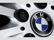 BMW Genuine Locking Wheel Bolts Locks 13567 Series X1